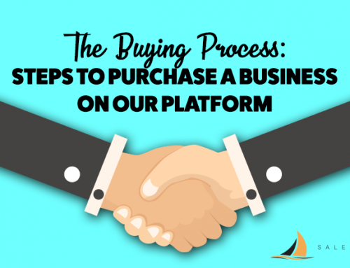 The Buying Process: Steps to Purchase a Business on our Platform
