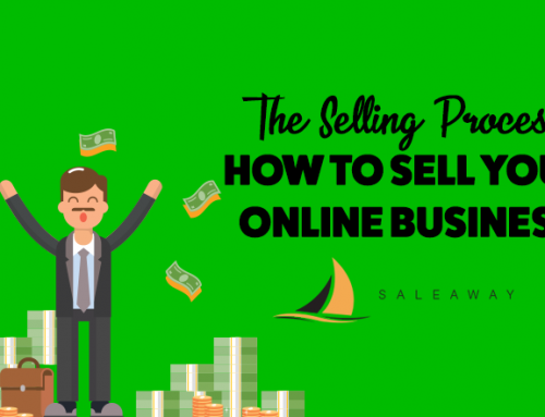 The Selling Process: How to Sell your Online Business
