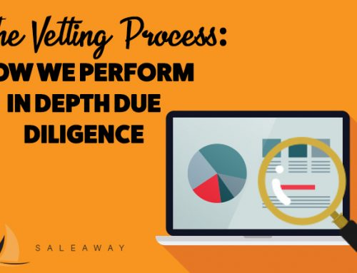 The Vetting Process: How we Perform In-Depth Due Diligence