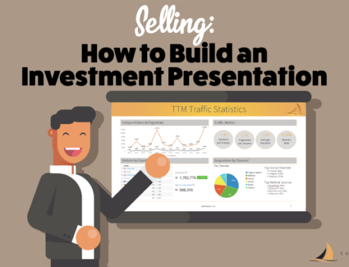 How to Build an Investment Presentation